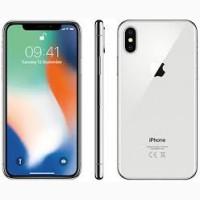 Оригинальные iPhone X в наличие с Hong Kong Apple Store