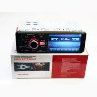 Автомагнитола Pioneer 4031 ISO - экран 4, 1#039;#039;, DIVX, MP3, USB, SD, BLUETOOTH