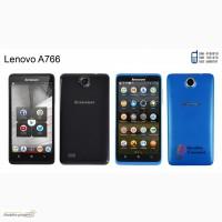 Lenovo A766 оригинал. новый. гарантия 1 год. отправка по Украине