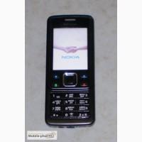 Продам Nokia 6300
