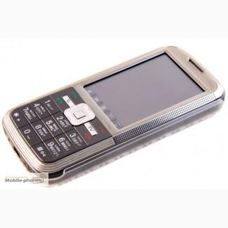 Мобильный телефон Donod D906 (2 sim, tv, fm)