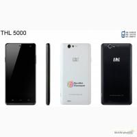 ThL 5000 оригинал. новый. гарантия 1 год. отправка по Украине