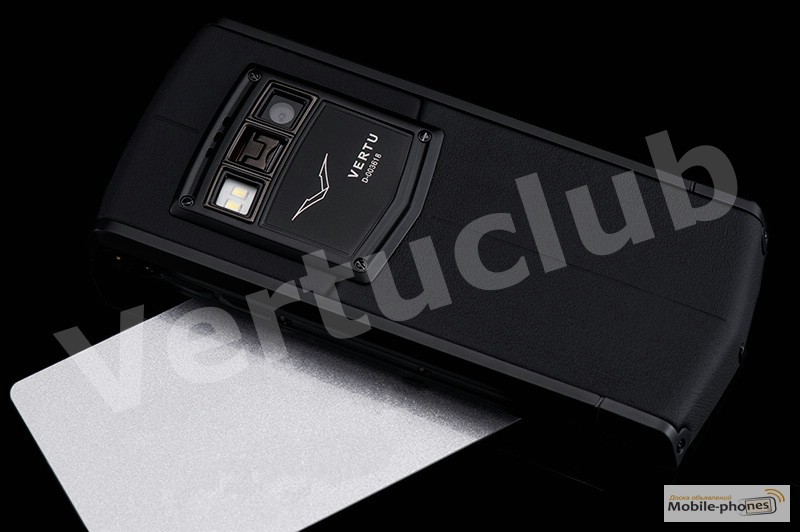 Фото 3. Vertu Ti Pure Black, Verty, верту, копии vertu, копии телефонов vertu, точные копии vertu