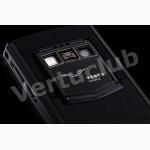 Vertu Ti Pure Black, Verty, верту, копии vertu, копии телефонов vertu, точные копии vertu