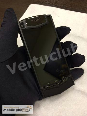 Фото 5. Vertu Ti Pure Black, Verty, верту, копии vertu, копии телефонов vertu, точные копии vertu