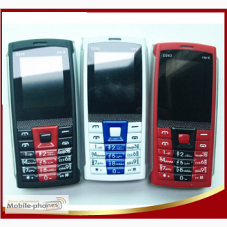 Китайский телефон Donod D240