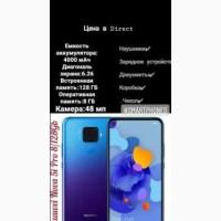 Huawei nova 5i pro 8/128