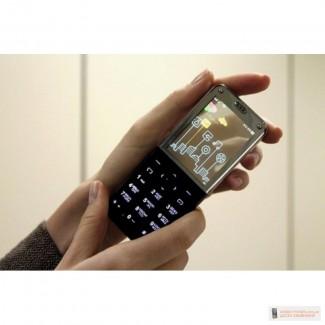 Explay Crystal - мобильный телефон с прозрачным дисплеем