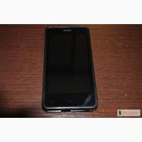 Продам телефон Fly IQ4403 Energie3 Black