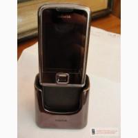 Телефон nokia 8800e-1 (сабфир арт) б/у