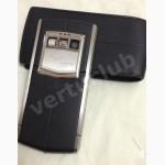 Vertu Ti Black Leather, Verty, верту, копии vertu, копии телефонов vertu