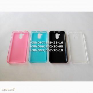 Силиконовый чехол бампер для Elephone P7000 4 цвета (в наличии)
