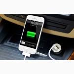 Зарядное устройство автомобильное (Новое) - в наличии