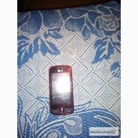 Продам свой LG GS290