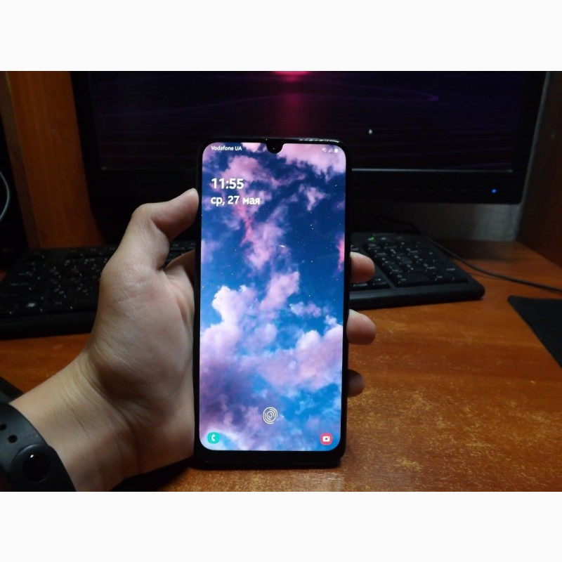 Фото 3. Телефон-Смартфон Samsung A50 4/64