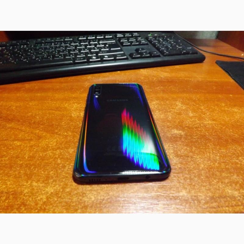 Фото 6. Телефон-Смартфон Samsung A50 4/64
