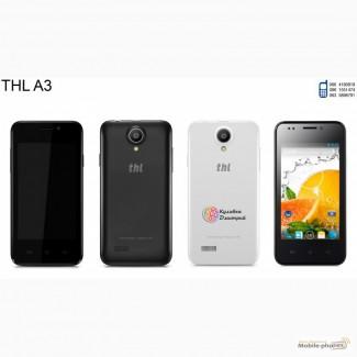 THL A3 оригинал. новый. гарантия 1 год. отправка по Украине