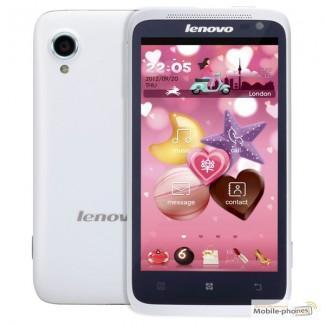 Lenovo S720 White (Леново С720)