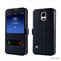 Чехол для телефона Samsung Galaxy A7 - черный