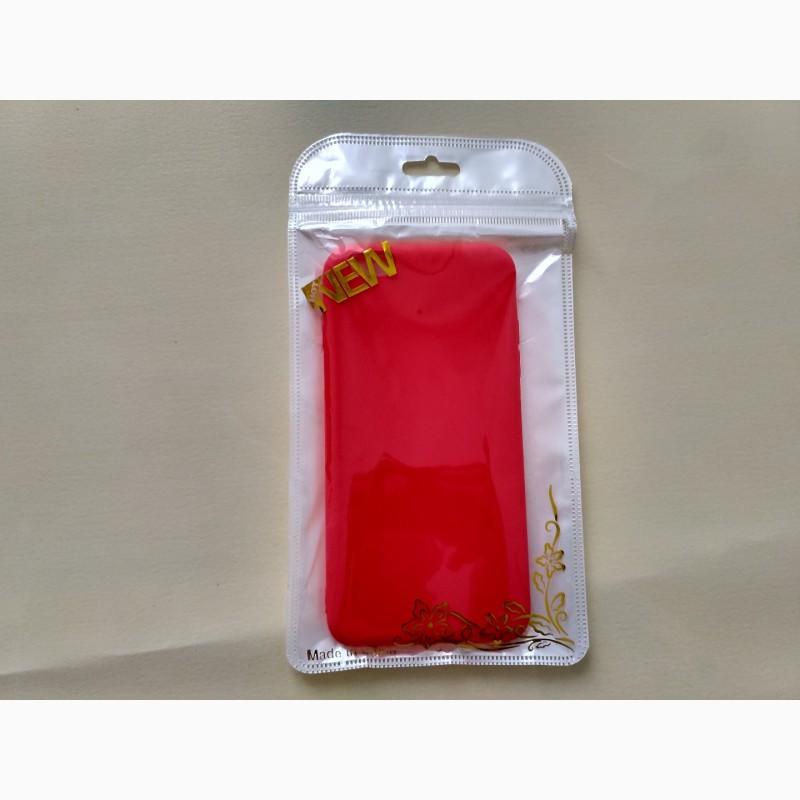 Фото 8. Чехол Бампер iphone 6 plus Красный