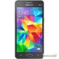 Лучший смартфон SAMSUNG SM-G531H Grand Prime VE Duos ZAD (gray)
