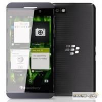 BlackBerry Z10 16Gb Black