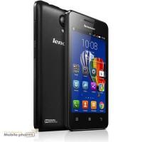 Лучший смартфон LENOVO A319 3G Dual Sim (black)