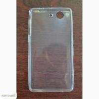 Чехол-бампер для телефона Sony Xperia Z3 Compact(Z5 mini, M5, T2, Z5 )