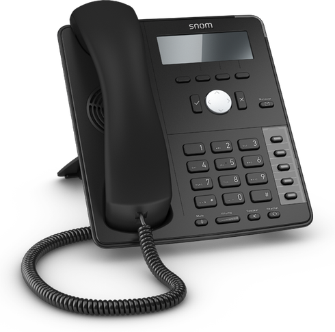 Фото 3. Snom D712 + Jabra Biz 1500 Mono QD, комплект: sip телефон + гарнитура