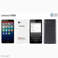 Lenovo A889 оригинал. новый. гарантия 1 год. отправка по Украине