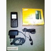 Телефон Samsung GT-E2121B на запчасти
