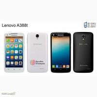 Lenovo A388t оригинал. новый. гарантия 1 год. отправка по Украине