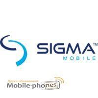 Sigma mobile X treame PQ79