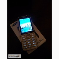 Мобильный телефон Samsung B360E Duos Dark Brown