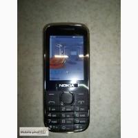 Новый мобильный телефон Nokia X286 (копия), две SIM