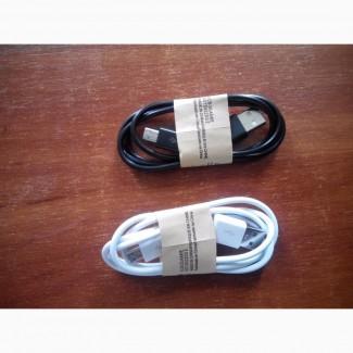 Зарядной шнур (кабель) micro USB с долгим штекером. 0, 9 м