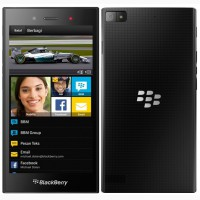 Blackberry Z3 Black