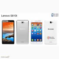 Lenovo S810t оригинал. новый. гарантия 1 год. отправка по Украине
