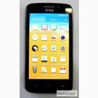 HTC G7108 4, 5 2 Ядра 2SIM 5 Мп Чехол-бампер