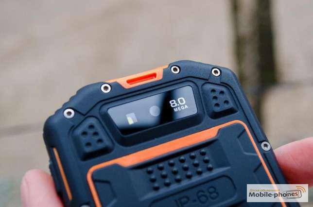 Фото 5. Новый телефон Hummer H5. Отправлю наложкой