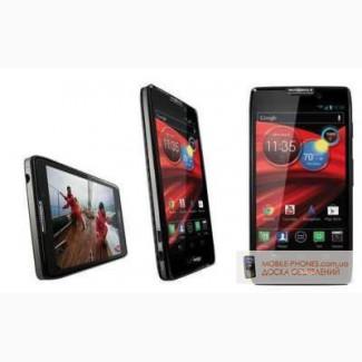 Motorola Droid RAZR HD 4,7'' XT926. 16GB. (GSM/CDMA). Полный комплект