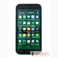 Смартфон украинского производителя Globex GU5010B