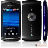 Новый Sony Ericsson Vivaz