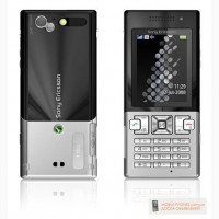Новый Sony Ericsson T700