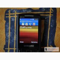 Двухсимочный телефон Samsung GT-C3782 Duos