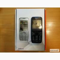 Новый Nokia Е52. Финская сборка. Оплата при получении