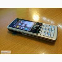 Новый Nokia 6300. 2008г выпуска. Финская сборка