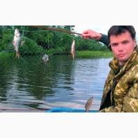 Экран (телевизор) рыболовный 1.5 х 1.5 х 30 мм