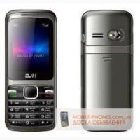 DJH E530 Black