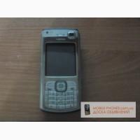 Продам недорого смартфон NOKIA N70 б/у